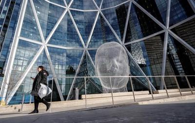 H&R REIT sells Bow, Bell campus buildings, reducing exposure to Calgary market