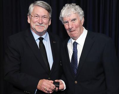 Diamond Stick Award