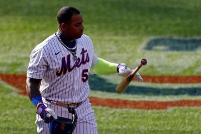 Mets slugger Céspedes leaves team, opts out of 2020 season
