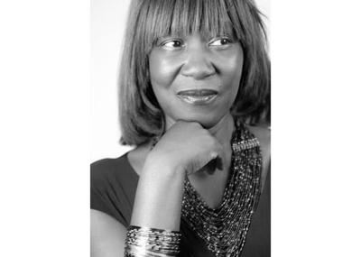 Poet Patricia Smith wins $100,000 lifetime achievement award