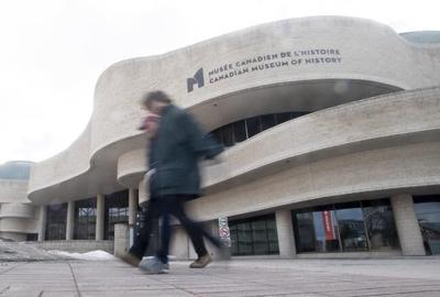 Canadian Museum of History CEO resigns after probe into alleged workplace harassment