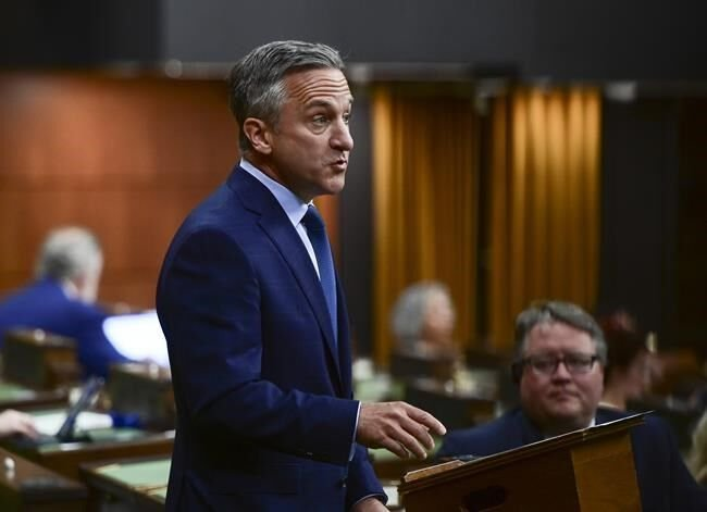 'It could go either way': Edmonton Centre riding has tossed between Tories, Liberals