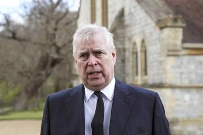 Lawyer for Prince Andrew vows he'll fight 'baseless' lawsuit