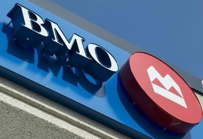 BMO Financial Group reports Q1 profit up from year ago, beats expectations