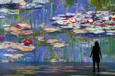 Monet masterpieces set to get the massive immersive treatment, Toronto premiere