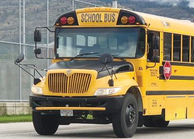 SD 67 bus