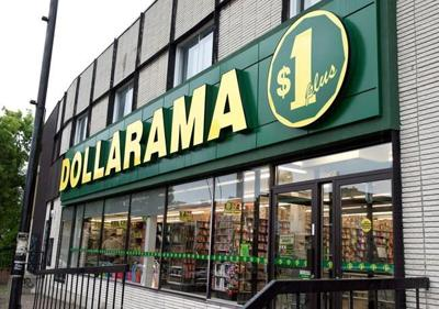 Dollarama shares surge after boosting sales growth forecast for the year
