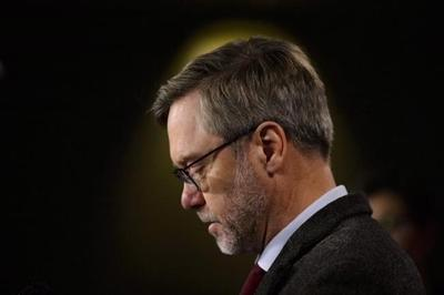 Parents of Jack Letts say Scheer is 'passing the buck' on their son's fate