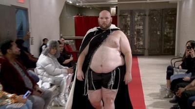 Ryan's Secret show brings awareness to male body positivity