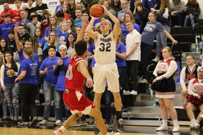 TRC boys' basketball race continues to boil