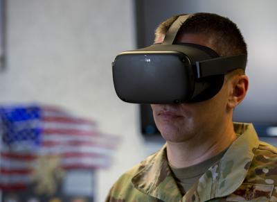 Grissom VR