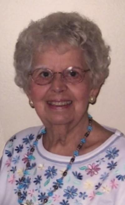 Eileen Walt