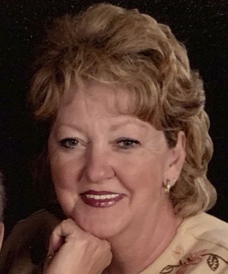 Barbara Jo Knowlton Jan. 21, 1947 - Jan. 7, 2020