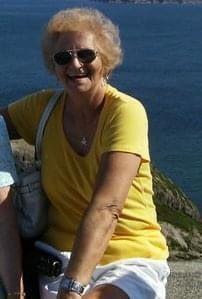 Alice Margaret Dawalt