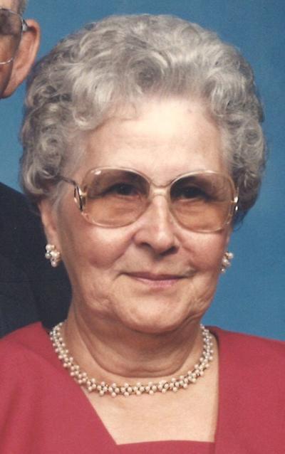 Virginia Rose Lowe