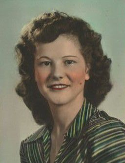 Joyce Ellen Dillman Marburger