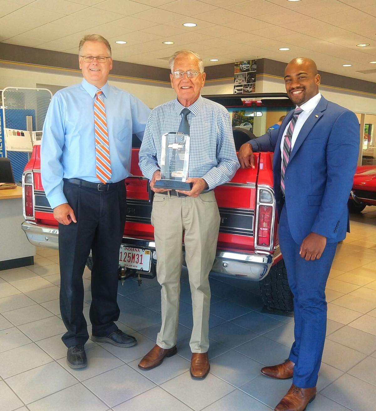 50 Years: Paul-Richard team credits customer focus with dealership longevity