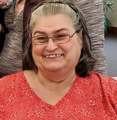 Linda Sue Hendrix