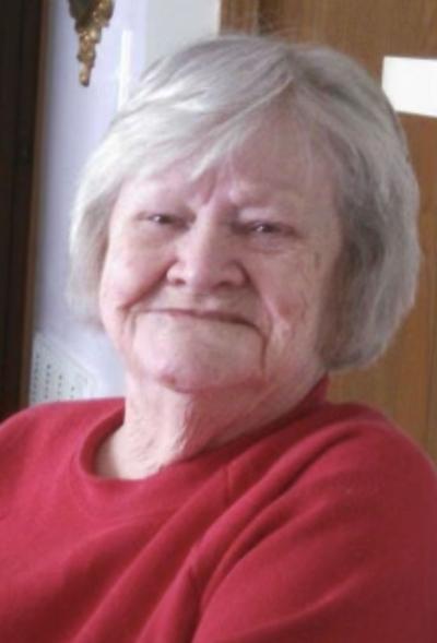 Lula Mae Snyder