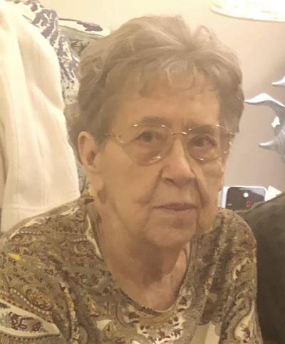 Suzanne Stiene