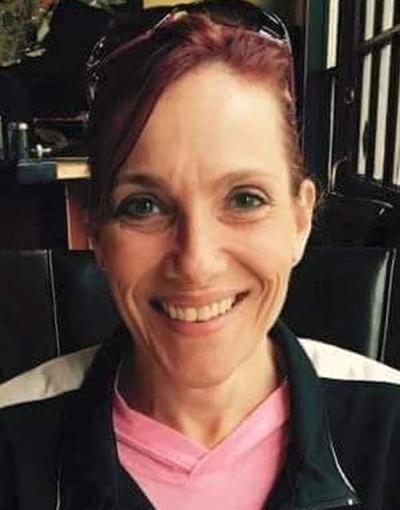 Kimberly Sue Mitchell
