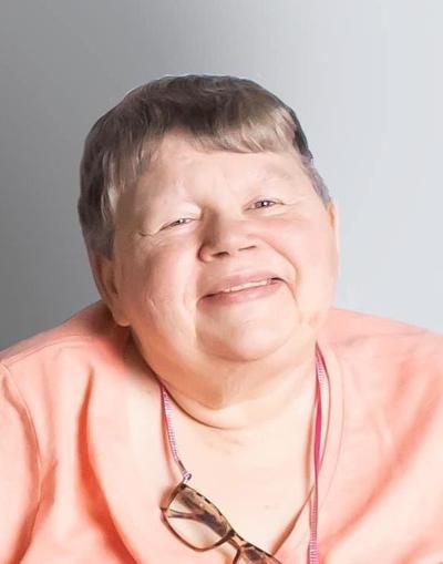 Barbara Ann Keeney