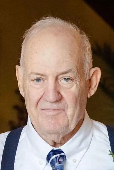 Donald J. Baldin
