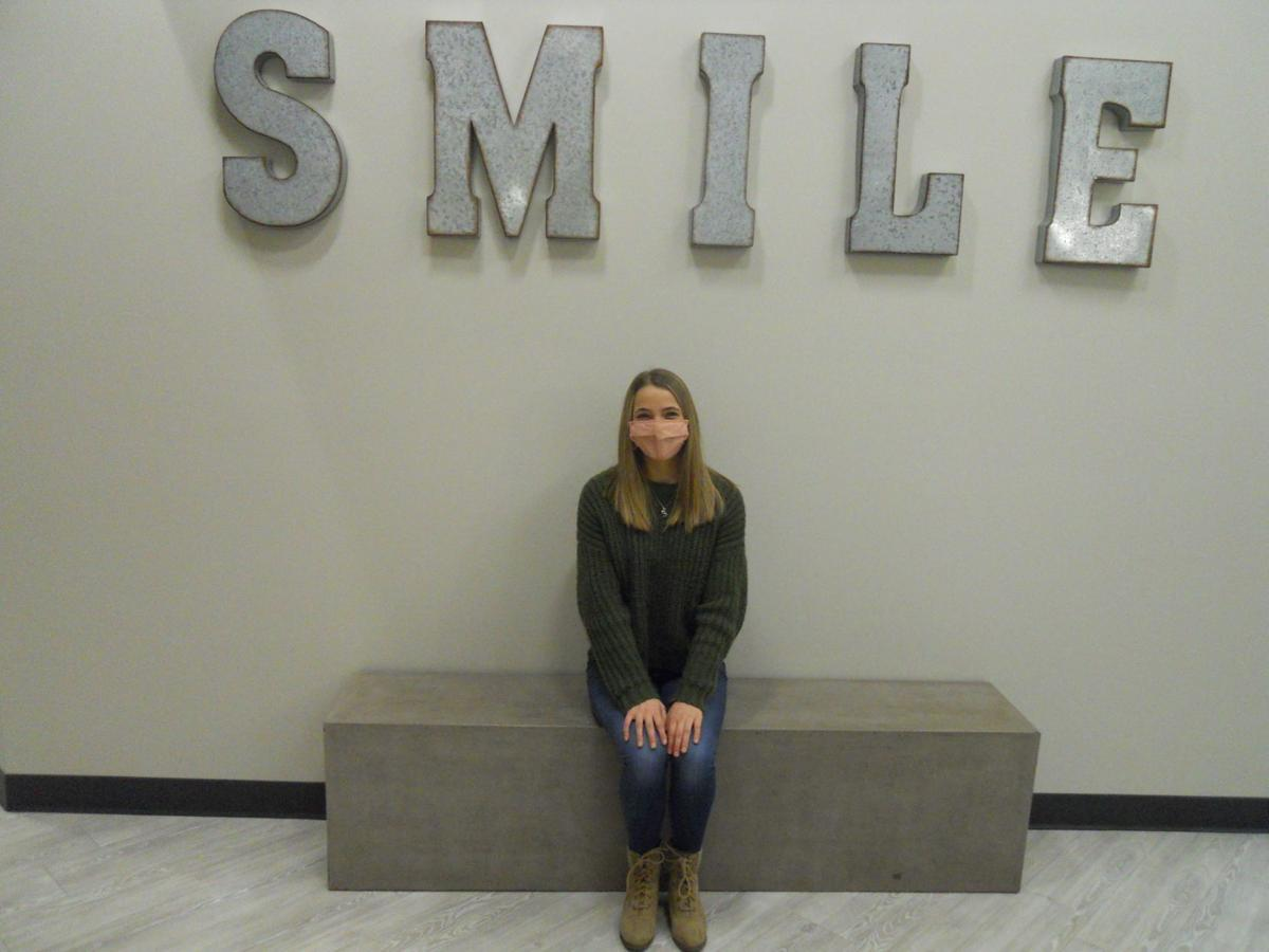 Oak Hill student arranges dental exams for those in need