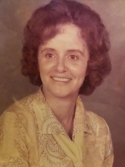 Marie Nichols