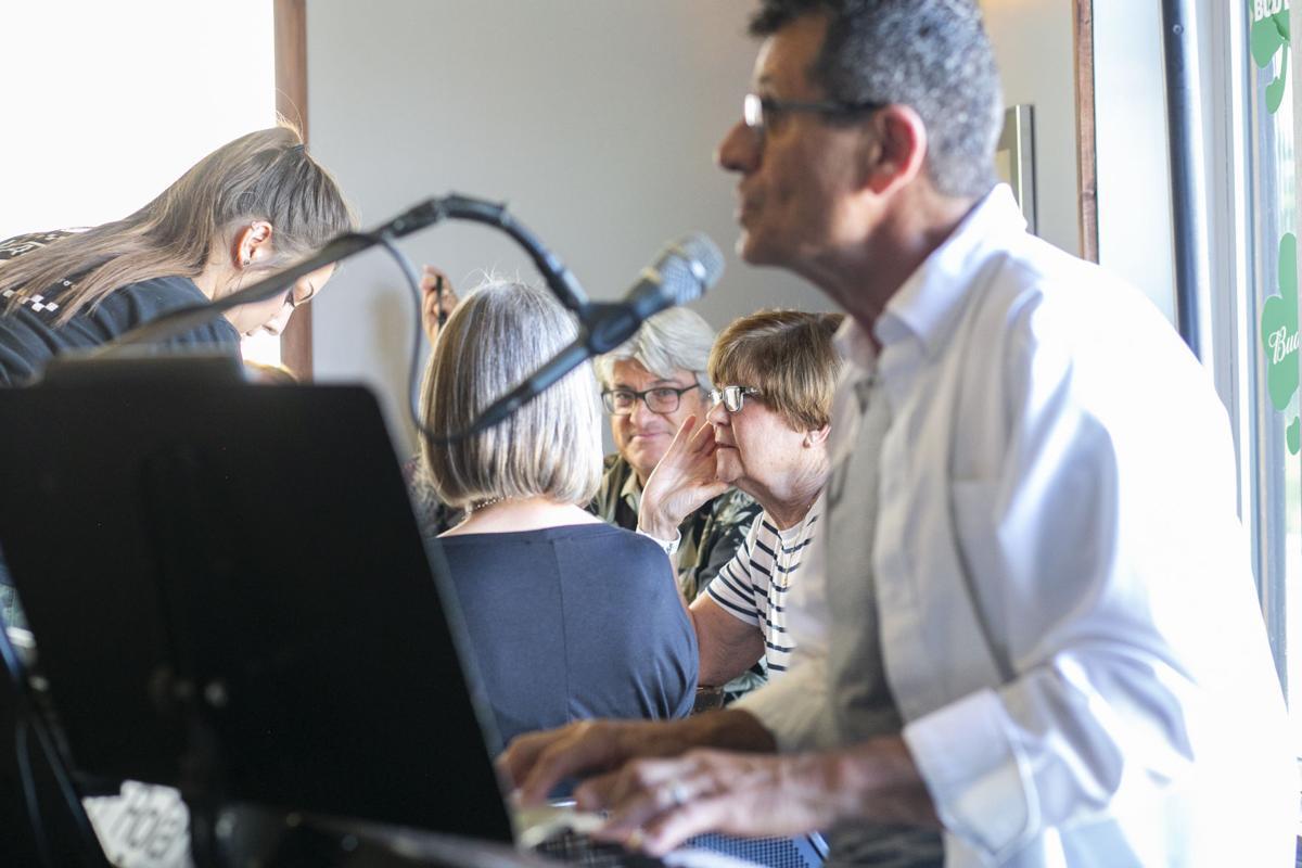 Cole Porter Festival kicks off