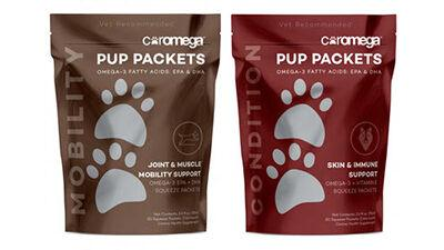 Pup Packets