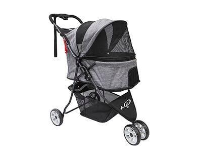 Glacier Pet Stroller