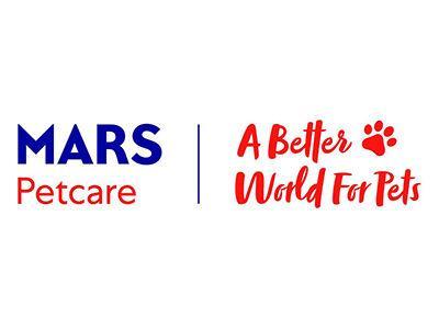 Mars Petcare Lockup Logo