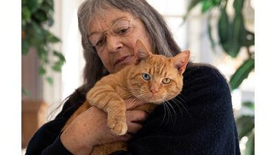Meals on Wheels Loves Pets
