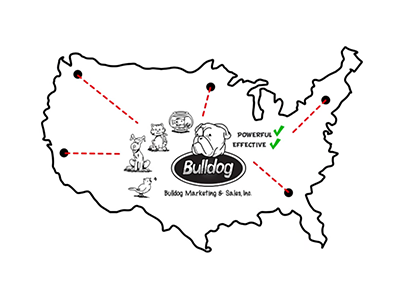 Bulldog Marketing & Sales Unveils New Website