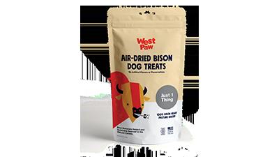 West Paw Bison Treats