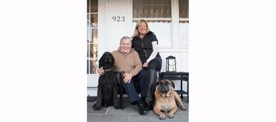 Holistic Pet Care Pioneers