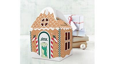 Jinx Holiday Gifts