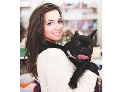 How Millennials Spend on Their Pets