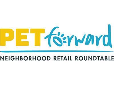 Pet Forward logo