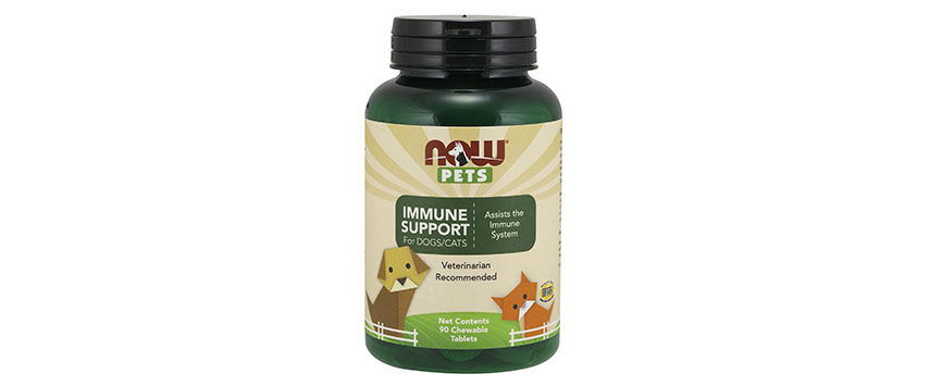 Healthcare and Supplement Products for Pets
