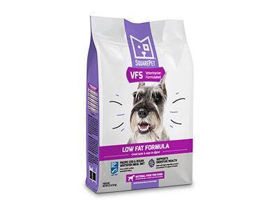 VFS Low Fat Formula Dog Food