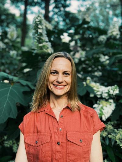 Allison Irish