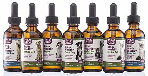 PR1 - PetAlive All-Natural Products for Holistic Health  .tif