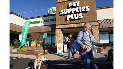 Pet Supplies Plus New Stores
