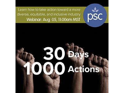 The Pet Sustainability Coalition Creates 30-Day Challenge