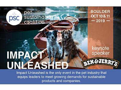 Ben & Jerry's Will Keynote Impact Unleashed Summit
