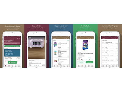 Animal Supply Company Releases Mobile App