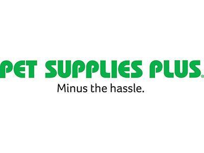 Pet Supplies Plus-MinusTheHassle- Logo