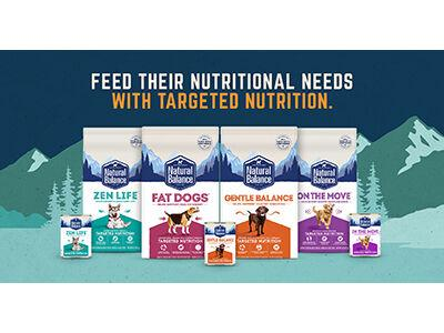 Targeted-Nutrition
